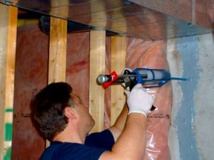 foundation repair - injecting solutions
